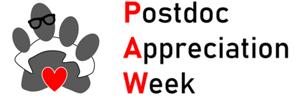 Postdoc Appreciation Week